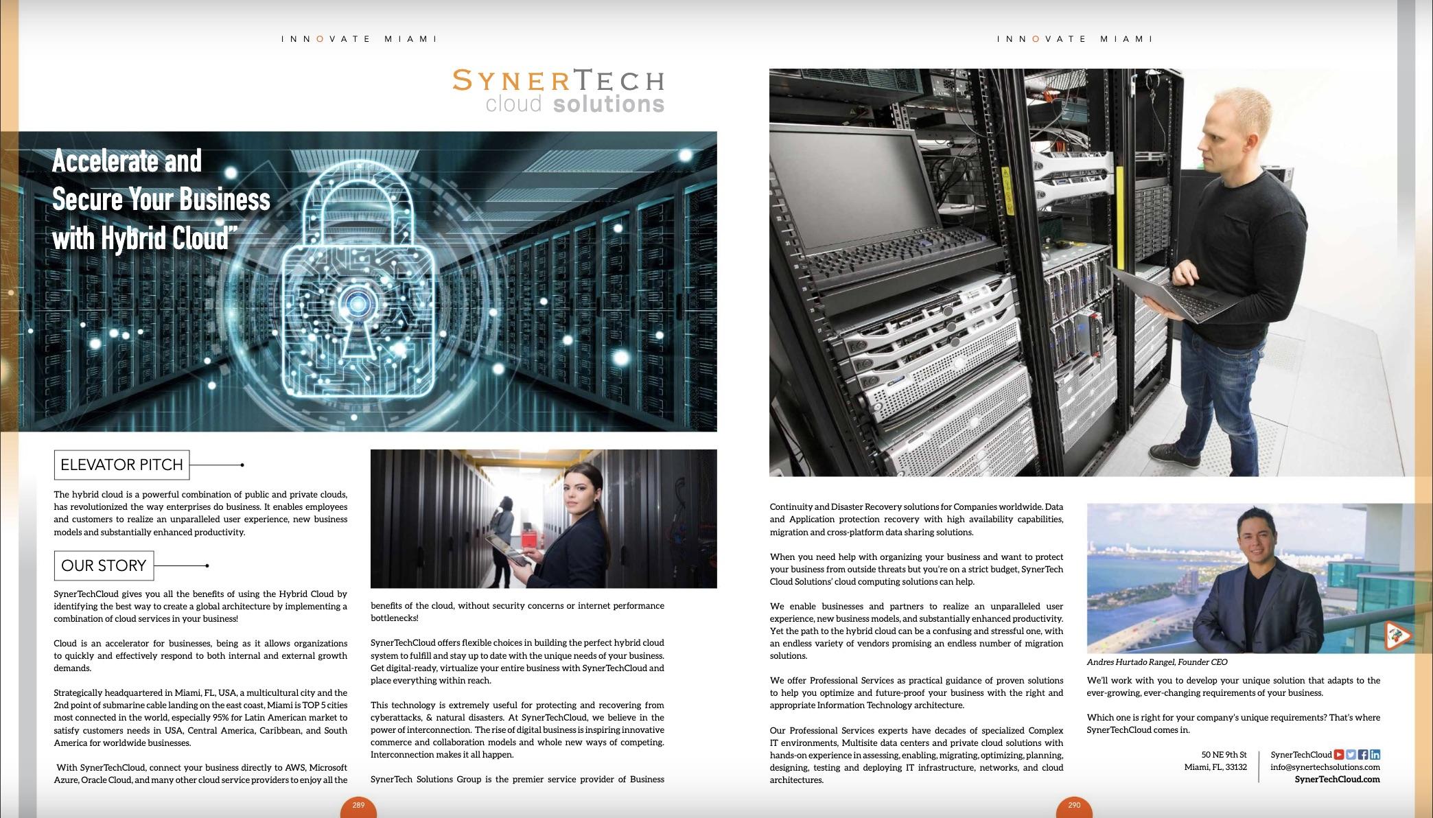 SynerTech-Book